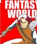 Fantasy World: The Adventures Of Ken