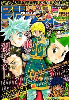 Hunter X Hunter Special