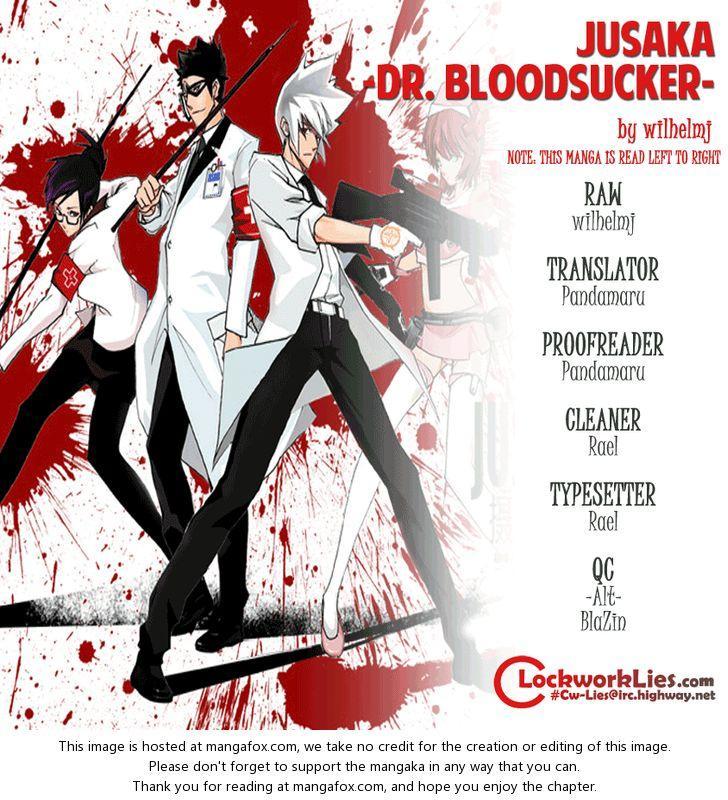 Jusaka - Dr. Bloodsucker 6
